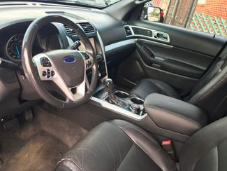 2011 Ford Explorer XLT Knoxville , Tennessee 16
