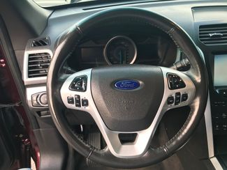2011 Ford Explorer XLT Knoxville , Tennessee 18