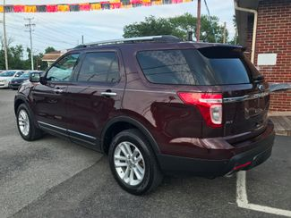 2011 Ford Explorer XLT Knoxville , Tennessee 47