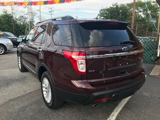 2011 Ford Explorer XLT Knoxville , Tennessee 48