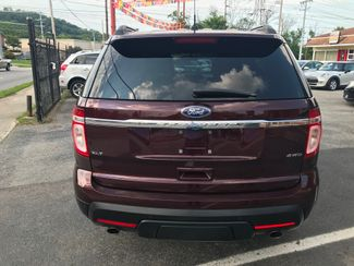 2011 Ford Explorer XLT Knoxville , Tennessee 50