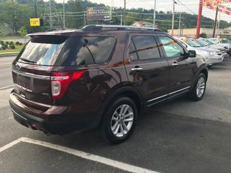 2011 Ford Explorer XLT Knoxville , Tennessee 53
