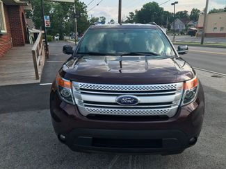 2011 Ford Explorer XLT Knoxville , Tennessee 2