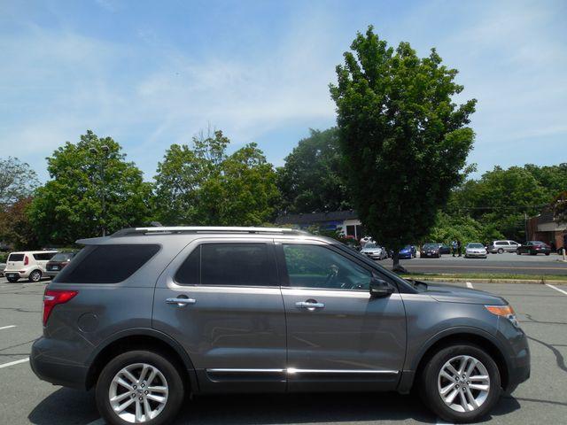 2011 Ford Explorer LIMITED Leesburg, Virginia 2