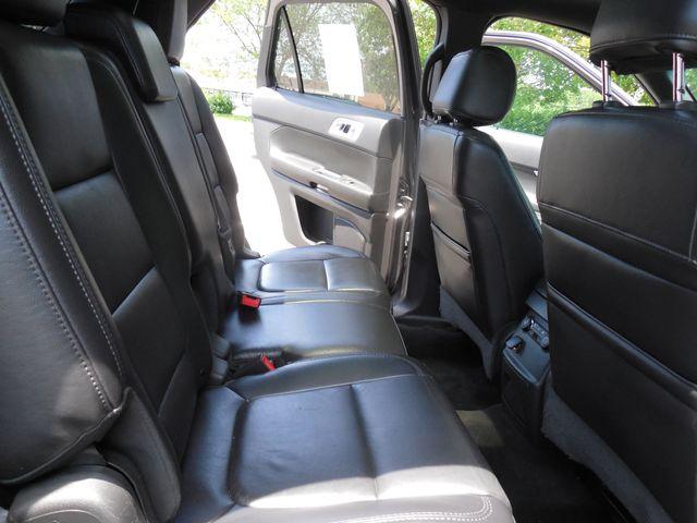 2011 Ford Explorer LIMITED Leesburg, Virginia 11