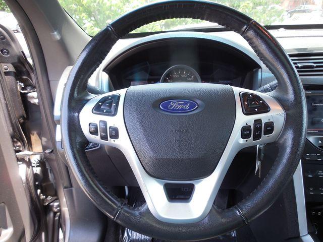 2011 Ford Explorer LIMITED Leesburg, Virginia 19