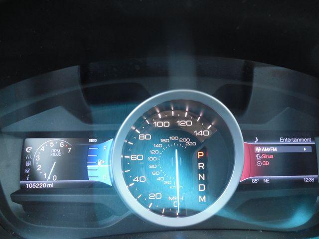 2011 Ford Explorer LIMITED Leesburg, Virginia 22