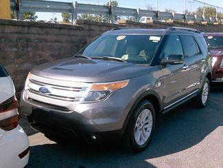 2011 Ford Explorer XLT LINDON, UT