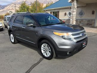 2011 Ford Explorer XLT LINDON, UT 1