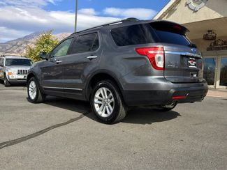 2011 Ford Explorer XLT LINDON, UT 10