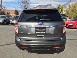 2011 Ford Explorer XLT LINDON, UT 11
