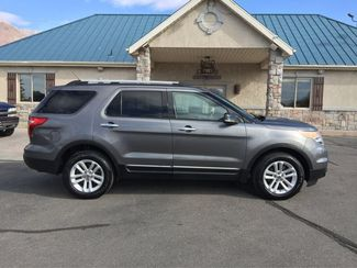 2011 Ford Explorer XLT LINDON, UT 14