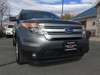 2011 Ford Explorer XLT LINDON, UT 2
