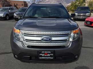 2011 Ford Explorer XLT LINDON, UT 3