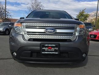 2011 Ford Explorer XLT LINDON, UT 4