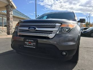 2011 Ford Explorer XLT LINDON, UT 5