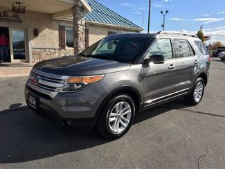 2011 Ford Explorer XLT LINDON, UT 6