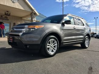 2011 Ford Explorer XLT LINDON, UT 7