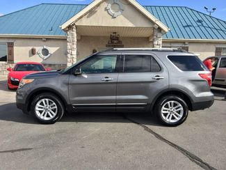 2011 Ford Explorer XLT LINDON, UT 8