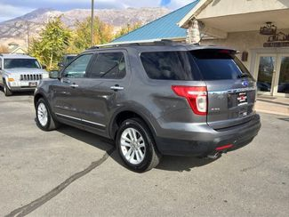 2011 Ford Explorer XLT LINDON, UT 9