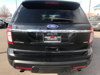 2011 Ford Explorer Limited LINDON, UT 3
