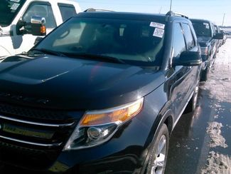 2011 Ford Explorer Limited LINDON, UT