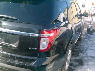 2011 Ford Explorer Limited LINDON, UT 2