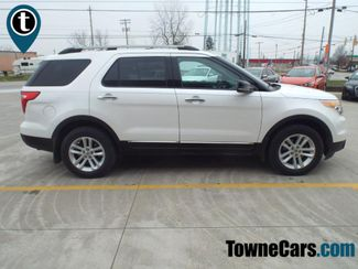 2011 Ford Explorer XLT | Medina, OH | Towne Auto Sales in ohio OH