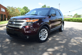 2011 Ford Explorer XLT Memphis, Tennessee 19
