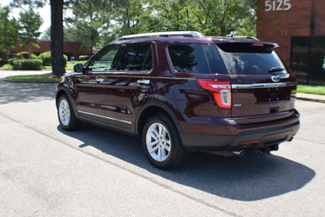 2011 Ford Explorer XLT Memphis, Tennessee 8