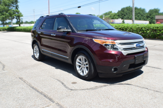 2011 Ford Explorer XLT Memphis, Tennessee 1