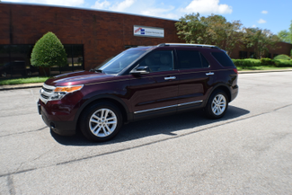 2011 Ford Explorer XLT Memphis, Tennessee 20