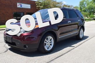 2011 Ford Explorer XLT Memphis, Tennessee