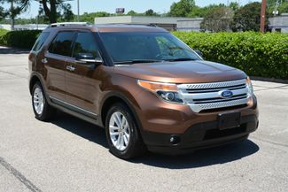 2011 Ford Explorer XLT Memphis, Tennessee 2