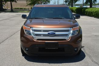 2011 Ford Explorer XLT Memphis, Tennessee 4