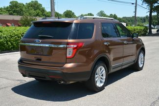 2011 Ford Explorer XLT Memphis, Tennessee 5