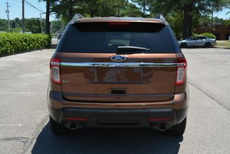 2011 Ford Explorer XLT Memphis, Tennessee 7