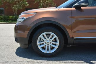 2011 Ford Explorer XLT Memphis, Tennessee 10