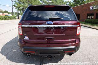 2011 Ford Explorer XLT Memphis, Tennessee 18