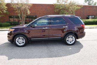 2011 Ford Explorer XLT Memphis, Tennessee 9