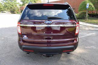 2011 Ford Explorer XLT Memphis, Tennessee 28