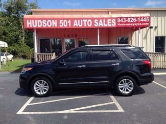 2011 Ford Explorer in Myrtle Beach South Carolina