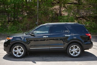 2011 Ford Explorer Limited Naugatuck, Connecticut 1