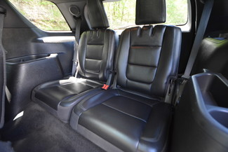 2011 Ford Explorer Limited Naugatuck, Connecticut 11