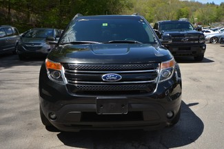 2011 Ford Explorer Limited Naugatuck, Connecticut 7