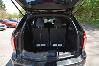 2011 Ford Explorer Limited Naugatuck, Connecticut 9