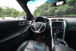 2011 Ford Explorer Limited Naugatuck, Connecticut 10