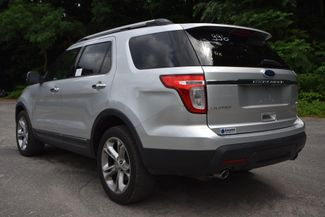 2011 Ford Explorer Limited Naugatuck, Connecticut 2