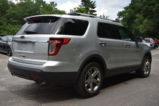 2011 Ford Explorer Limited Naugatuck, Connecticut 4