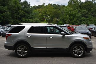 2011 Ford Explorer Limited Naugatuck, Connecticut 5